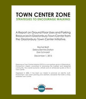 Town Center Zone report